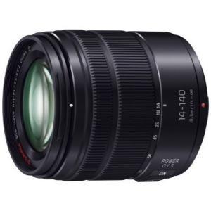 【在庫目安:お取り寄せ】Panasonic H-FS14140-KA デジタル一眼カメラ用交換レンズ LUMIX G VARIO 14-140mm/ F3.5-5.6 ASPH./ POWER O.I…