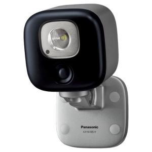 【在庫目安:僅少】Panasonic  KX-HA100S-H LEDセンサーライト (メタリックブロンズ)|pc-express