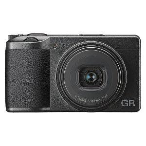 GRIII リコー(デジカメ) リコー デジカメ デジタルカメラ GR III