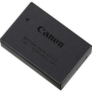 9967B001 Canon キヤノン バッテリーパック LP-E17