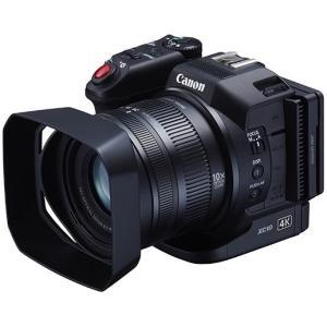 【在庫目安:お取り寄せ】Canon  0565C001 業務用4Kビデオカメラ XC10|pc-express