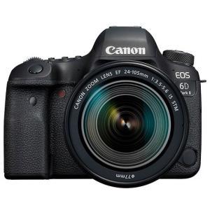 【在庫目安:お取り寄せ】 Canon 1897C020 デジタル一眼レフカメラ EOS 6D Mar...