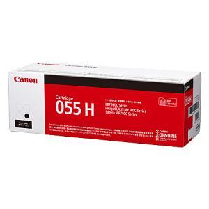 【在庫目安:あり】 Canon 3020C003 トナーカートリッジ055H ブラック|pc-express