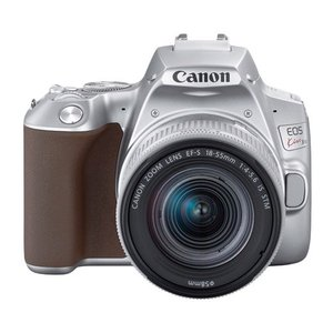 3460C001 Canon キヤノン デジタル一眼レフカメラ EOS Kiss X10 シルバー ...