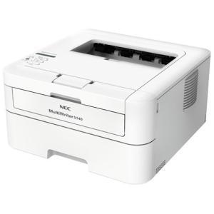【在庫目安:あり】NEC PR-L5140 A4モノクロページプリンタ MultiWriter 5140