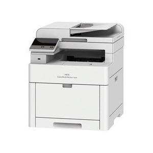 【在庫目安:お取り寄せ】 NEC PR-L400F A4カラーページプリンタ複合機 Color MultiWriter 400F|pc-express