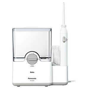 【在庫目安:僅少】 Panasonic EW-DJ63-W ジェットウォッシャー ドルツ (白)|pc-express