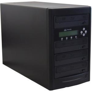【在庫目安:お取り寄せ】コムワークス  VP-3C-DN DVDデュプリケーター VP写楽 1:3 海外製ドライブ HDDレスモデル
