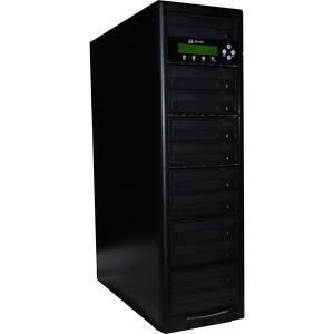【在庫目安:お取り寄せ】コムワークス  VP-10C-DN DVDデュプリケーター VP写楽 1:10 海外製ドライブ HDDレスモデル