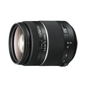 【在庫目安:お取り寄せ】 SONY(VAIO) SAL2875 αマウント交換レンズ