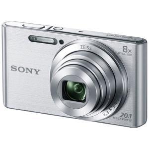 【在庫目安:お取り寄せ】 SONY(VAIO) DSC-W830 デジタルスチルカメラ Cyber-...