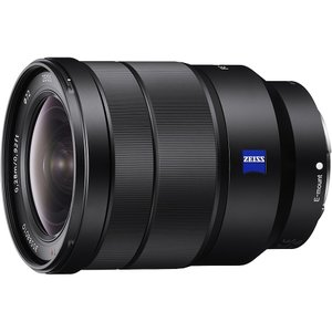 SEL1635Z SONY ソニー Eマウント交換レンズ Vario-Tessar T* FE 16...