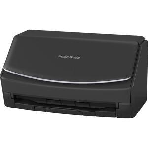 【在庫目安:あり】 富士通 FI-IX1500BK ScanSnap iX1500 (ブラックモデル...