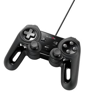 JC-U4013SBK ELECOM JCU4013SBK エレコム USBゲームパッド 13ボタン...