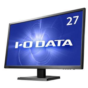 【在庫目安:あり】IODATA  EX-LD4K271DB 4K対応&広視野角ADSパネル採用27型ワイド液晶ディスプレイ|pc-express