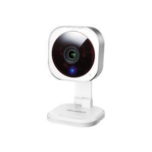 【在庫目安:あり】 IODATA TS-NS110W マグネット付台座 ネットワークカメラ「Qwatch(クウォッチ)」エントリーモデル pc-express
