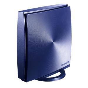 【在庫目安:あり】 IODATA WN-AX1167GR2/E 360コネクト搭載867Mbps(規...