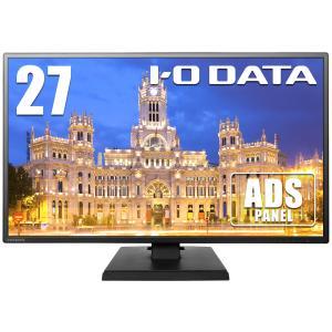 【在庫目安:あり】 IODATA DIOS-LDH271DB 超解像技術&広視野角ADSパネル採用 27型ゲーミングモニター pc-express