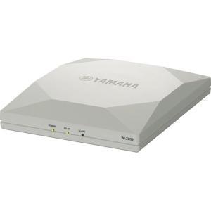【在庫目安:お取り寄せ】 ヤマハ WLX202 無線LANアクセスポイント