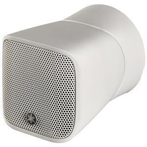【在庫目安:お取り寄せ】 ヤマハ VXS1MLW スピーカーシステム ホワイト pc-express
