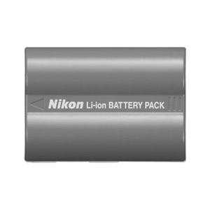 【在庫目安:お取り寄せ】 Nikon EN-EL3e Li-ionリチャージャブルバッテリー pc-express