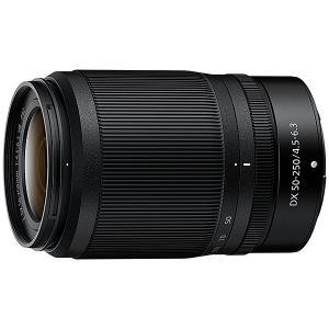 【在庫目安:お取り寄せ】 Nikon NZDX50-250VR NIKKOR Z DX 50-250...