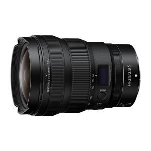 【在庫目安:お取り寄せ】 Nikon NZ14-24 2.8 NIKKOR Z 14-24mm f/ 2.8 S pc-express