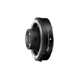 【在庫目安:お取り寄せ】 Nikon ZTC-1.4x Z TELECONVERTER TC-1.4x pc-express
