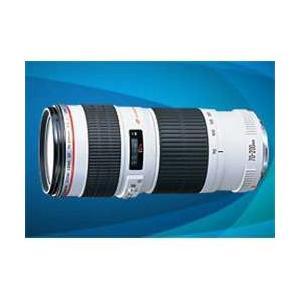 【在庫目安:お取り寄せ】Canon  2578A001 EF70-200mm F4L USM