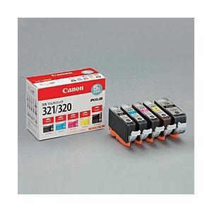 【在庫目安:あり】Canon  3333B001 メーカー純正 インクタンク BCI-321+320/ 5MP|pc-express