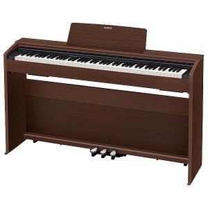 【在庫目安:お取り寄せ】 CASIO PX-870BN デジタルピアノ プリヴィア PX-870 オ...
