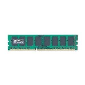 【在庫目安:あり】BUFFALO  MV-D3U1600-8G D3U1600-8G相当 法人向け(白箱)6年保証 PC3-12800 DDR3 SDRAM DIMM 8GB