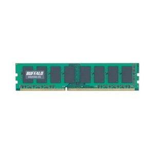 【在庫目安:僅少】BUFFALO  D3U1333-2G PC3-10600(DDR3-1333)対応 DDR3 SDRAM 240Pin用 DIMM 2GB