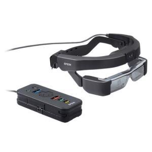 【在庫目安:お取り寄せ】EPSON BT-2000 スマートヘッドセット/ MOVERIO Pro/ 業務用/ 作業支援(遠隔指示・作業ガイド・ナビゲーション等…
