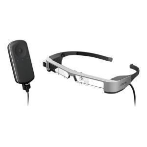 【在庫目安:お取り寄せ】EPSON  BT-300 スマートグラス/ MOVERIO/ パーソナルシアター/ Wi-Fi/ Bluetooth/ Android5.1搭載