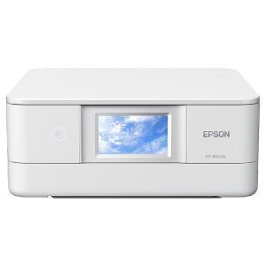 【在庫目安:あり】 EPSON EP-882AW A4カラーインクジェット複合機/ Colorio/...