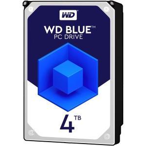 【在庫目安:あり】 WESTERN DIGITAL WD40EZRZ-RT2 WD Blueシリーズ...
