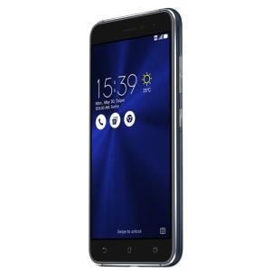 ASUS ZenFone 3 ZE520KL-BK32S3(サファイアブラック) 5.2インチ SIMフリー スマートフォン 本体|pc-koubou