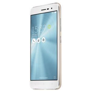 ASUS ZenFone 3 ZE520KL-WH32S3(パールホワイト) 5.2インチ SIMフリー スマートフォン|pc-koubou