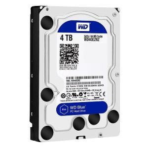 Western Digital  WD40EZRZ-RT2 [4TB/3.5インチ内蔵ハードディスク] [5400rpm] WD Blueシリーズ / SATA 6Gb/s接続 /1.33TBプラッタ採用|pc-koubou