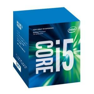 Intel Core i5-7500 (BX80677I57500) Kaby Lake (3.40 GHz/Quad-Core/4Thread) 第7世代インテルCoreプロセッサーCPU|pc-koubou