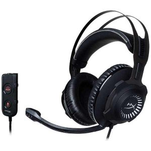 【Gaming Goods】Kingston HyperX Cloud Revolver S HX-...