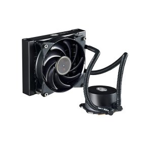 Cooler Master MasterLiquid Lite 120 MLW-D12M-A20PW...