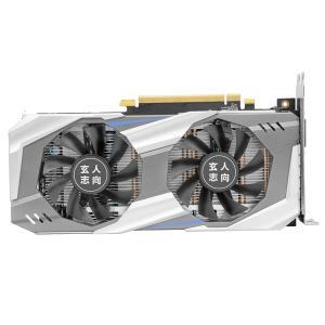 玄人志向 GF-GTX1060-E6GB/OC2/DF [GTX1060/GDDR5 6GB] GeForce GTX1060搭載OCモデル