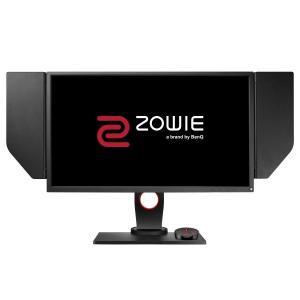 BenQ ZOWIE XL2546 24.5型 ゲーミングディスプレイ ネイティブ240Hzのリフレ...