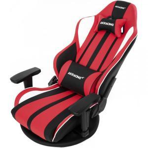 【Gaming Goods】AKRacing 極坐 V2 Gaming Floor Chair(Re...