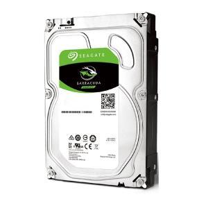 Seagate ST8000DM004 [8TB/3.5インチ内蔵ハードディスク] BarraCuda/SATA 6Gb/s接続