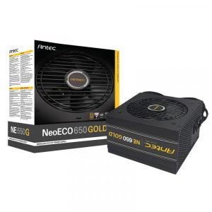 Antec NE650 GOLD  650W PC電源 80PLUS GOLD認証 NeoECO G...
