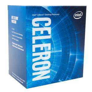 新製品 Intel Celeron G4900 BX80684G4900  [3.1GHz/2C/2T/LGA1151] 第8世代インテル Celeron プロセッサー