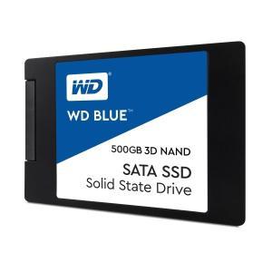 Western Digital WDS500G2...の商品画像